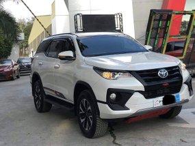 Toyota Fortuner TRD 2019 for sale in Bohol