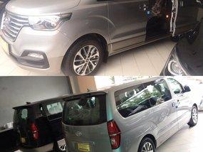 Hyundai Grand Starex 2020 for sale in Quezon City