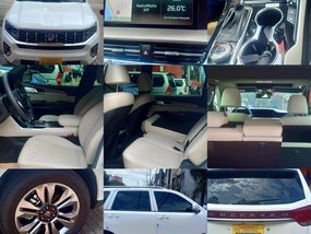 Kia Mohave 2020 for sale in Quezon City