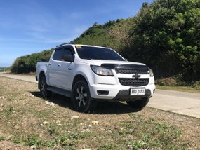 Chevrolet Colorado LTZ 4x4 2.8 DURAMAX