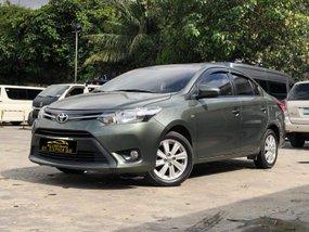 2017 Toyota Vios 1.3 E Dual VVT-i Automatic Gas