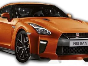 Nissan Gt-R 2019 Automatic Gasoline for sale
