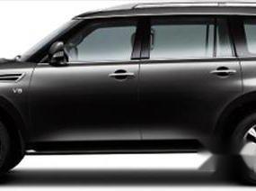 Nissan Patrol 2019 Automatic Gasoline for sale