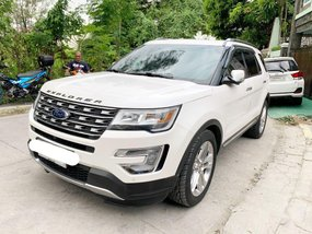 2016 Ford Explorer for sale in Bacoor