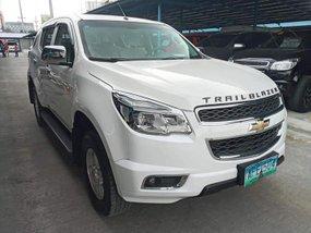 2014 Chevrolet Trailblazer Automatic Diesel in Paranaque