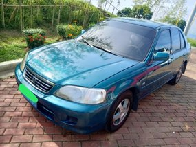 Selling Honda City 1998 in Quezon City