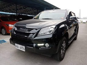 2017 Isuzu Mu-x LS for sale in Paranaque