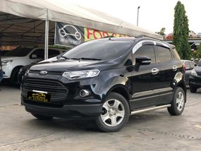 2016 Ford Ecosport M/T for sale