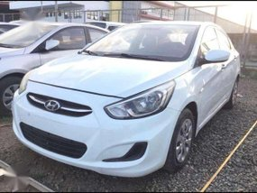 2016 Hyundai Accent for sale in Cainta