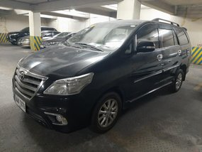 2015 Toyota Innova for sale in Pasay
