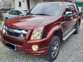 Isuzu D-Max 2012 for sale in Quezon City