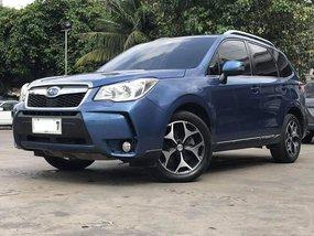 2014 Subaru Forester for sale in Makati