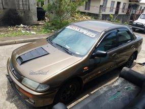 Mazda 323 1999 for sale in Manila