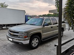 2000 Chevrolet Suburban for sale in Pasay