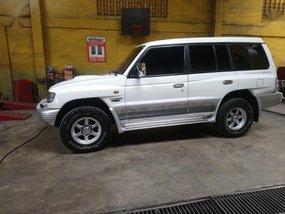 Mitsubishi Pajero 2004 at 115000 km for sale