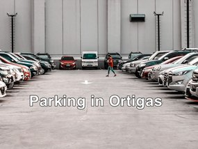 Guide to Parking In Ortigas: Popular spaces, rates & more
