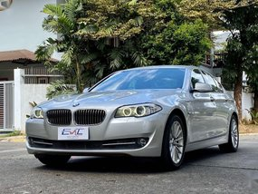 2013 Bmw 528i for sale in Quezon City