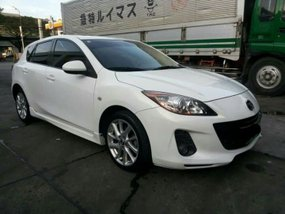 2013 Mazda 3 Hatchback for sale