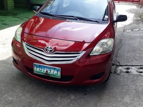 Toyota Vios 2010 for sale