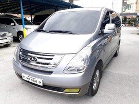 2015 Hyundai Starex GL CRDI MT/Diesel