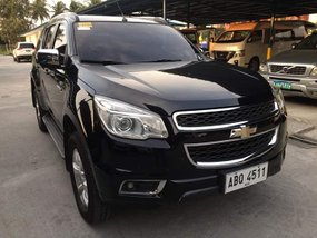 2015 Chevrolet Trailblazer Ltz AT/Diesel