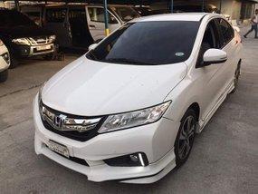2017 Honda City VX AT/Gas