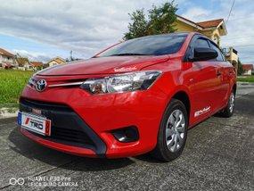 2017 Toyota Vios Manual