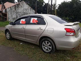 Toyota Vios 2009 Model 1.3E MT