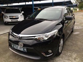 2017 Toyota Vios 1.5 G AT/Gas