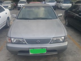 1998 Nissan Sentra for sale in Quezon City