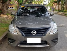 Selling Nissan Almera 2018 Manual in Davao City
