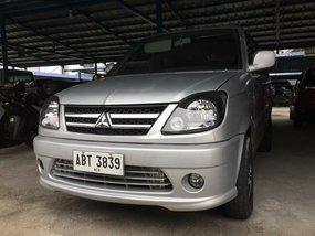 2015 Mitsubishi Adventure Glx Sport MT/Diesel