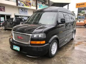 Cheapest GMC Savana Lower than 1M