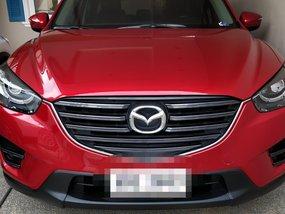 2016 Mazda CX-5 Pro 2.0 Gas A/T