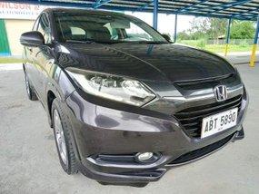 2015 Honda Hr-v AT/Gas