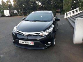 Toyota Vios 1.5G VVTi 2018