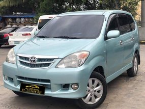 2010 Toyota Avanza 1.5G AT