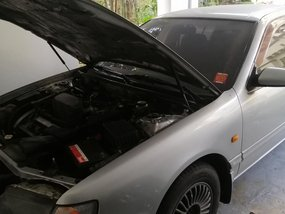 Nissan Cefiro 1997 for sale in Quezon City
