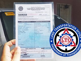 What Pinoy drivers need to know about LTO OR/CR meaning?