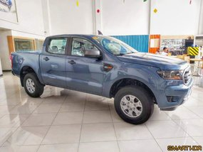 2020 Ford Ranger for sale in Quezon City