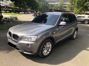 2015 Bmw X3 for sale in Pasig