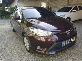 2018 Toyota Vios for sale in Baliuag