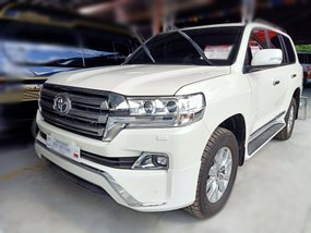 Brand New 2019 Toyota Land Cruiser Bulletproof levelb6