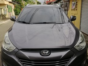 For Sale or Swap Hyundai Tucson 2012 crdi diesel 4x4 automatic
