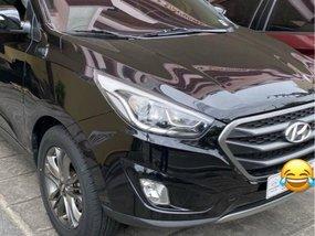 Hyundai Tucson 2014 for sale in Makati
