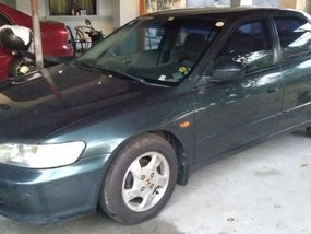 Honda Accord 1998 for sale in Caloocan
