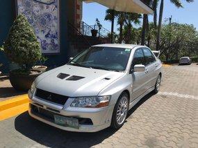2002 Mitsubishi Lancer Evolution for sale in Quezon City