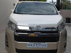 2020 Toyota Hiace for sale in Navotas