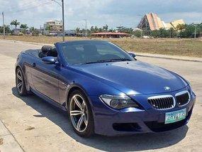 2008 Bmw 6-Series for sale in Cagayan de Oro