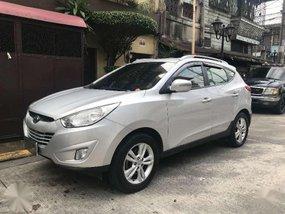 2013 Hyundai Tucson for sale in Manila